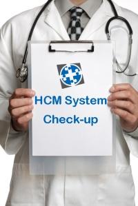 HCM Doctor chart