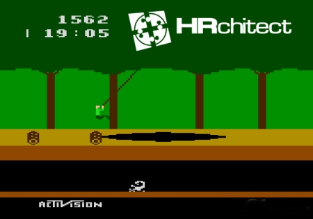 Pitfall HRchitect