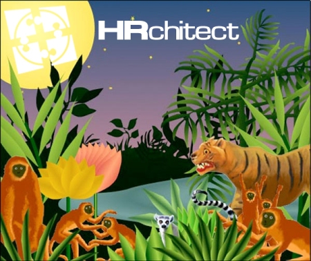 HRct jungle